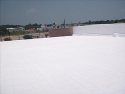 Commercial Roof Columbus