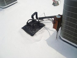 Commercial Roof Repair