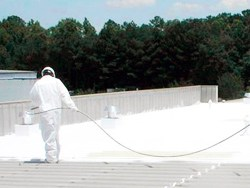 Metal Roof Coating Service Columbus