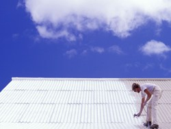 Metal Roof Coatings Atlanta