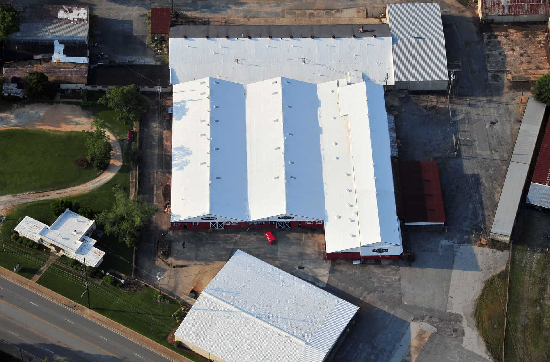 Gallery Commercial Roofing Atlanta Yoder S Roofing