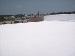 Reinforced Ply Roofing Columbus