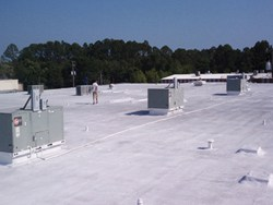 Reinforced Ply Systems Atlanta