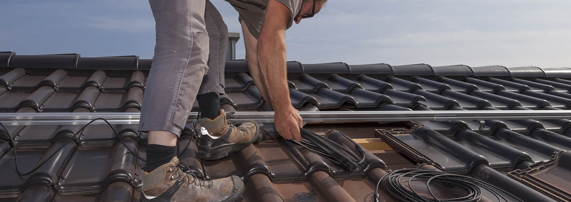 Roofing Service GA