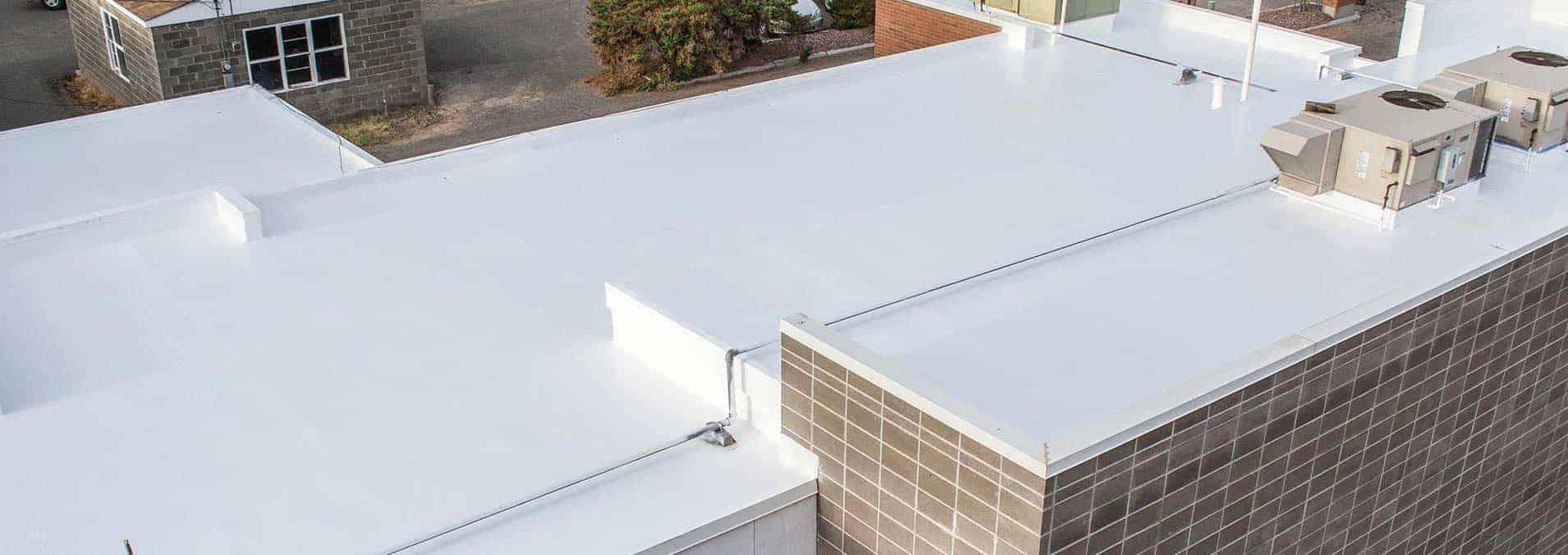 Commercial Roofer Atlanta, GA
