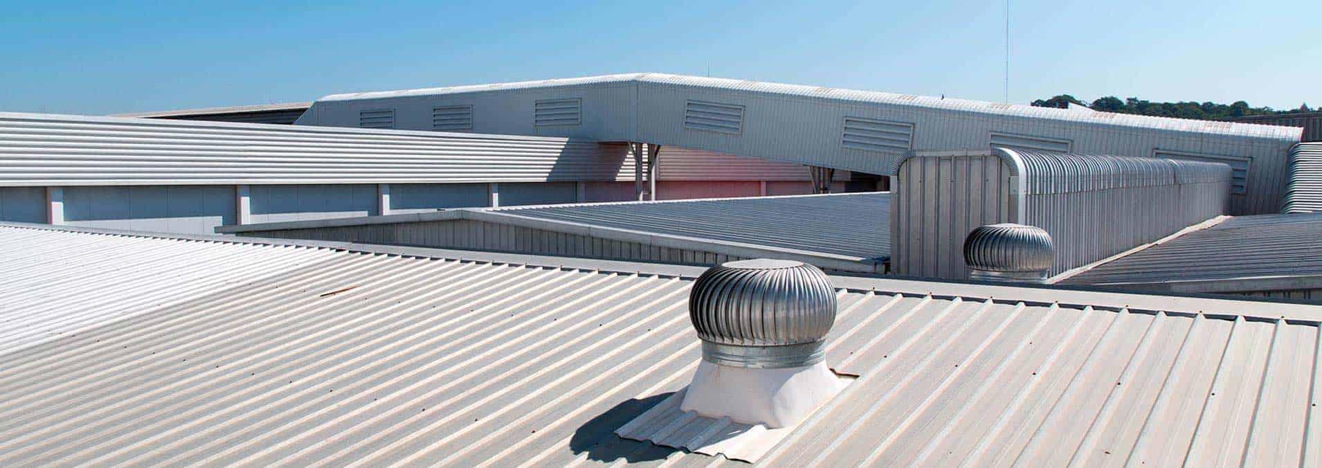 Commercial Roofing Atlanta, GA