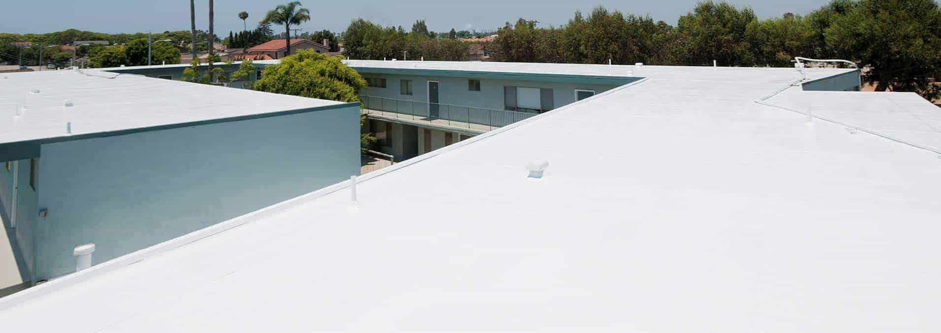 Cool Roof Coatings Atlanta, GA