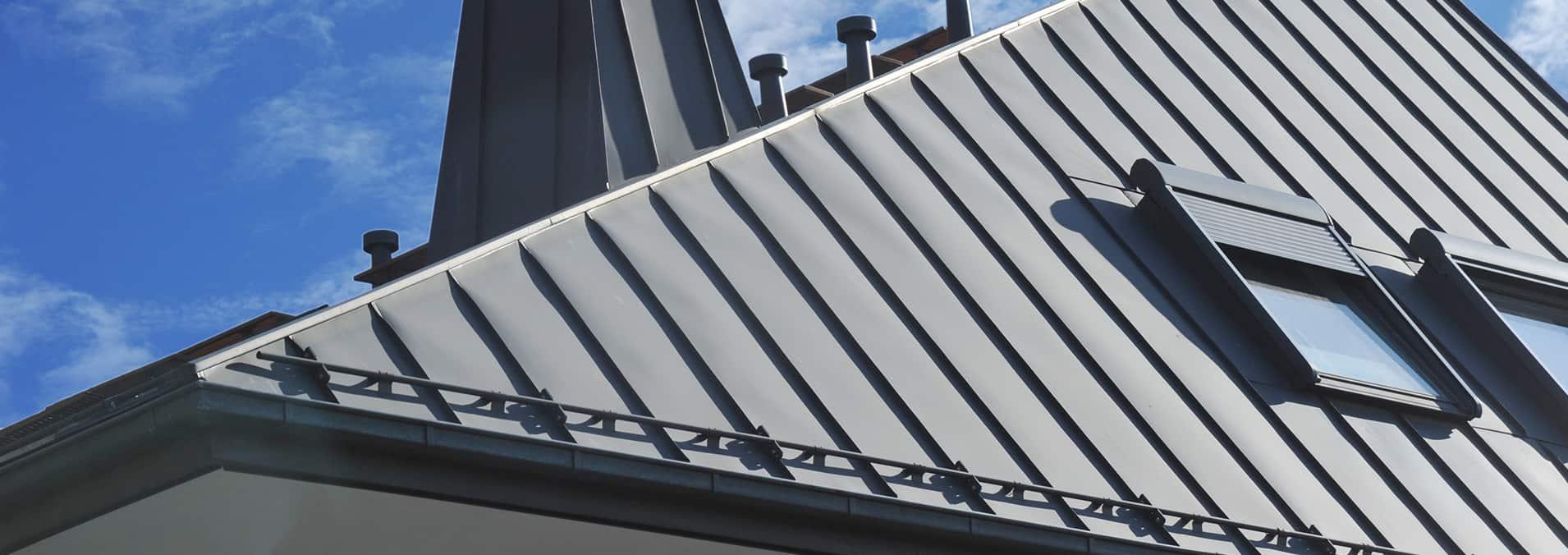 Metal Roof GA