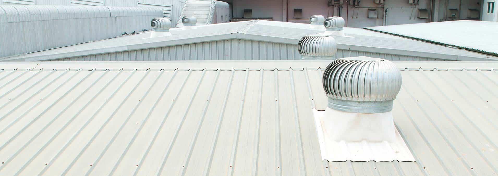 Metal Roof Repair Atlanta, GA
