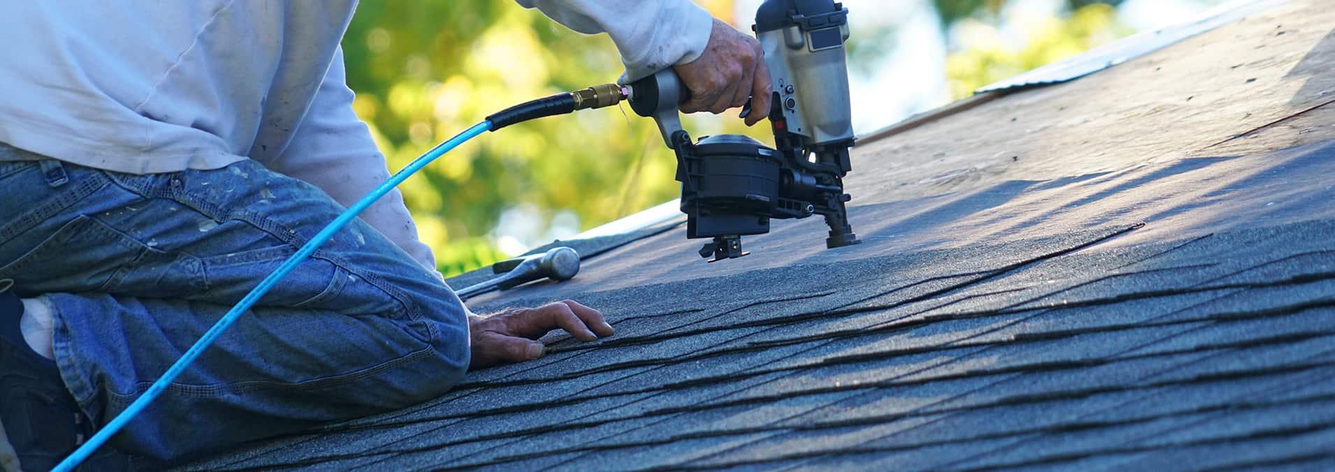 Roof Repair GA