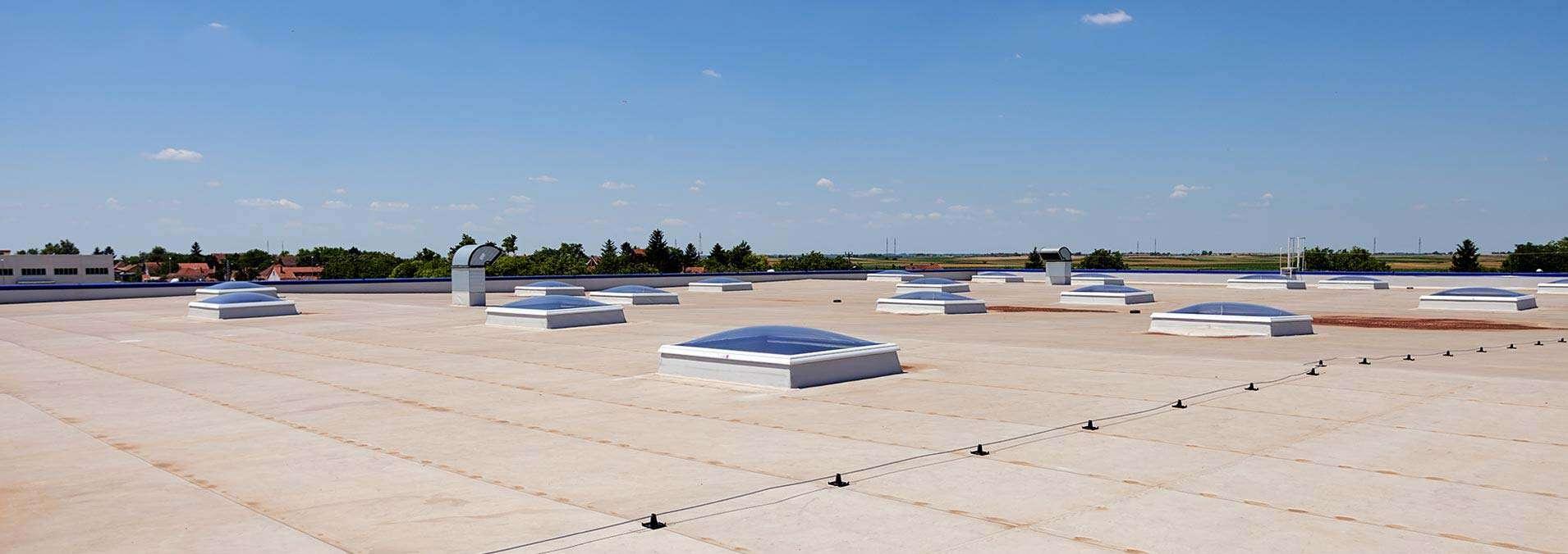Roof Replacement Atlanta, GA