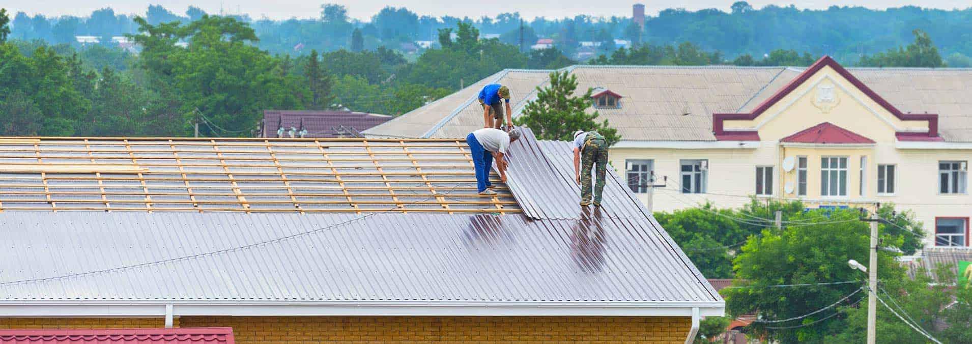 Roofing Contractor Atlanta, GA